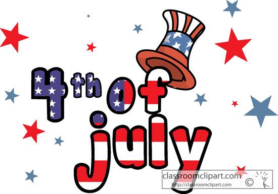 Fourth july free.