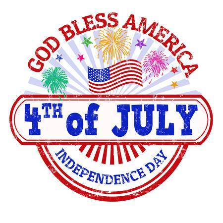Free independence day.