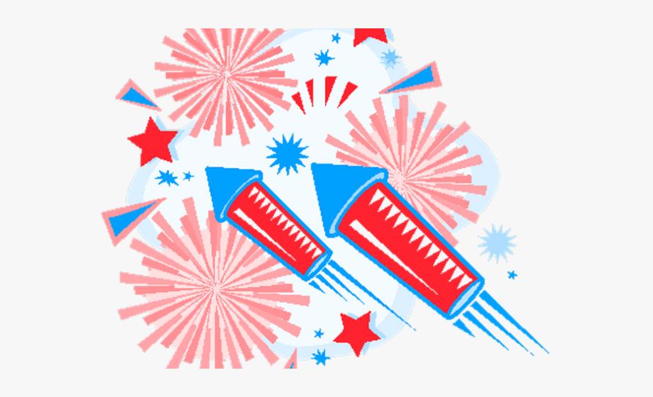 4th july sparkler.