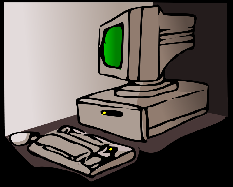 Free clipart 90s.