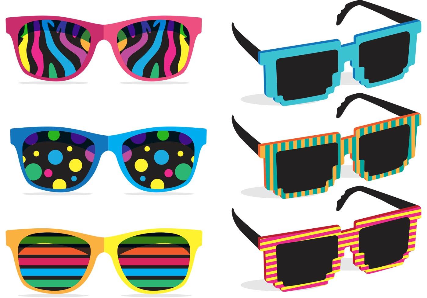 80s sunglasses free.