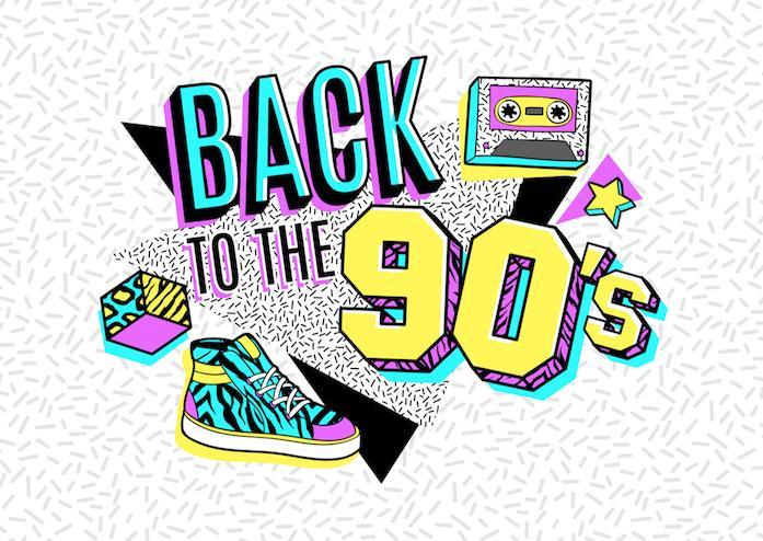 90s clipart 90s.