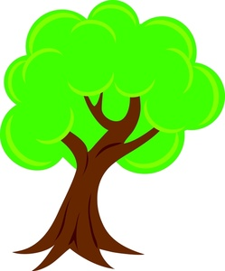 Free Tree Cliparts, Download Free Clip Art, Free Clip Art on