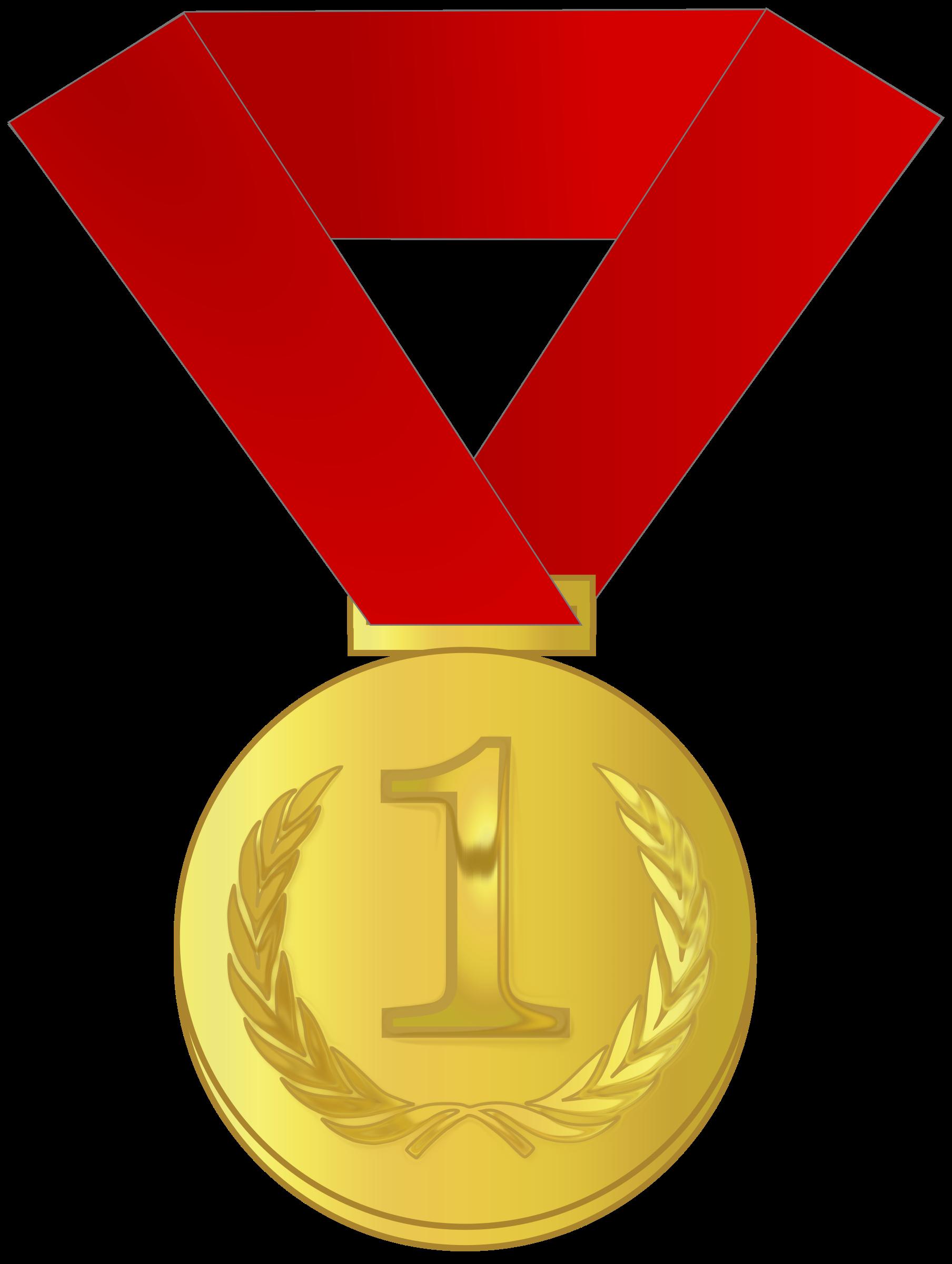 Medal clipart achievement.