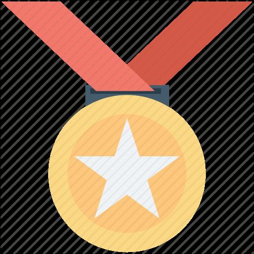 Medals clipart achievement.