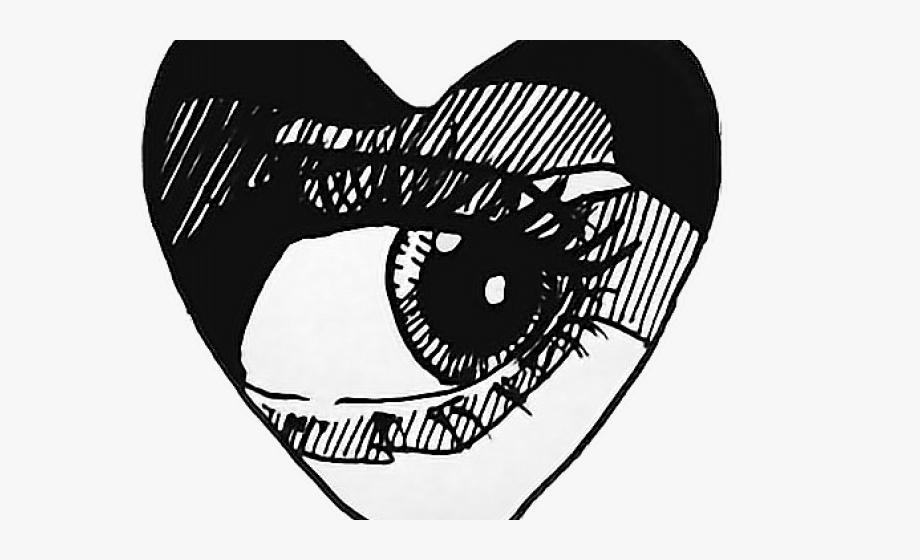 Aesthetic clipart heart.