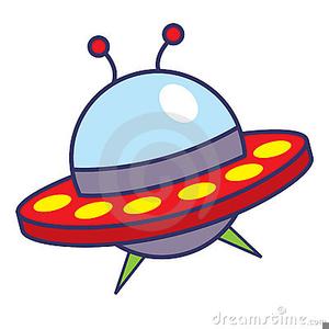 Space Alien Clipart Free