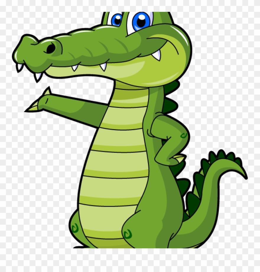 Alligator clipart alligator.