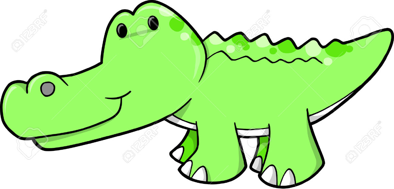 Alligator clipart adorable pictures on Cliparts Pub 2020!