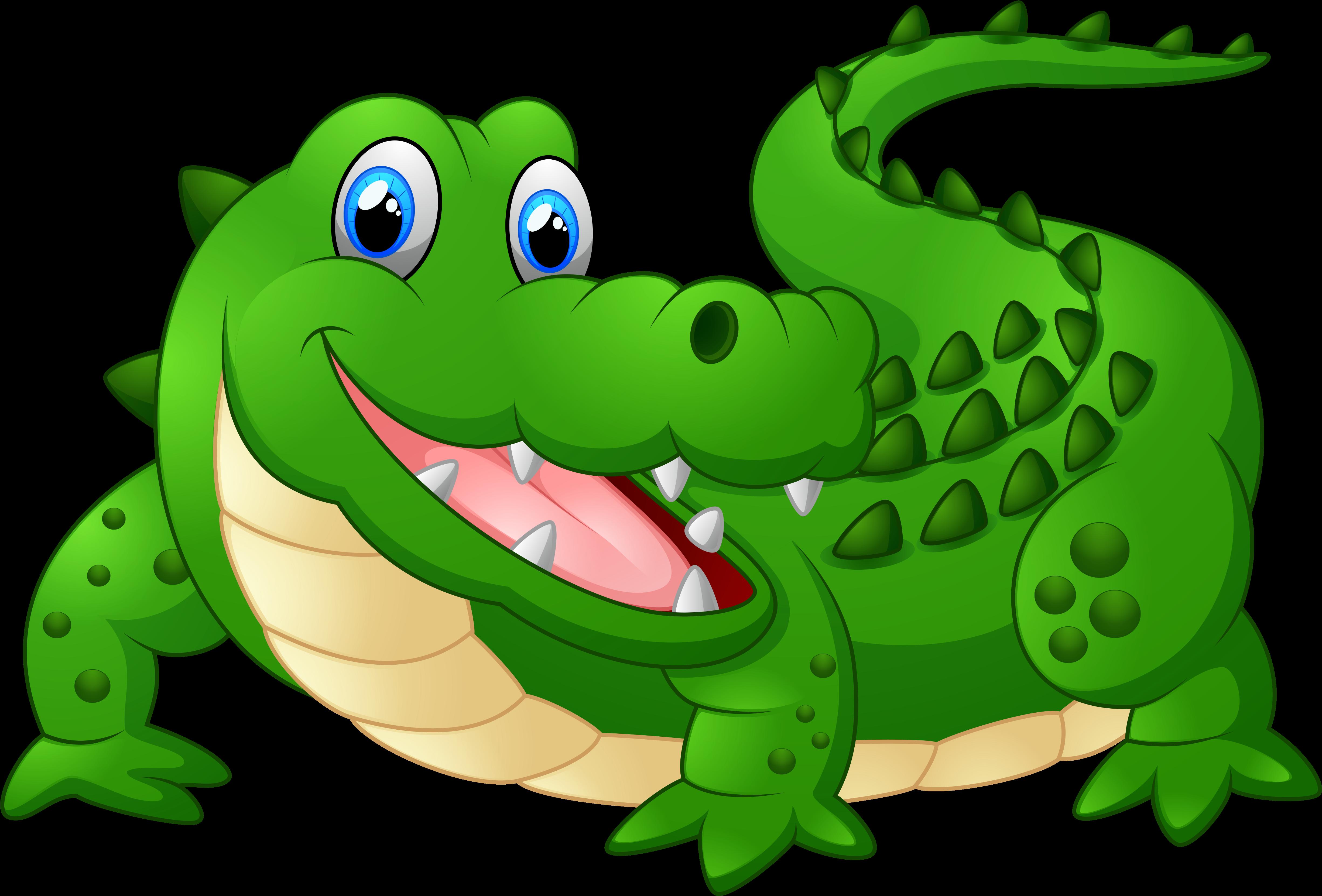 Clipart alligator clipart.