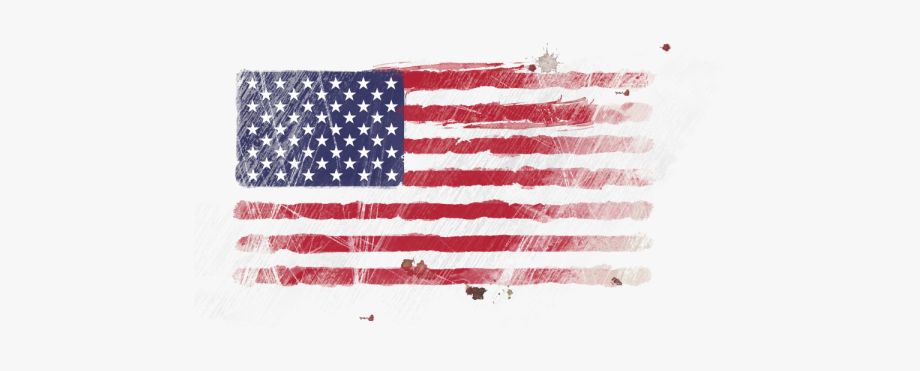 Usa flag png.