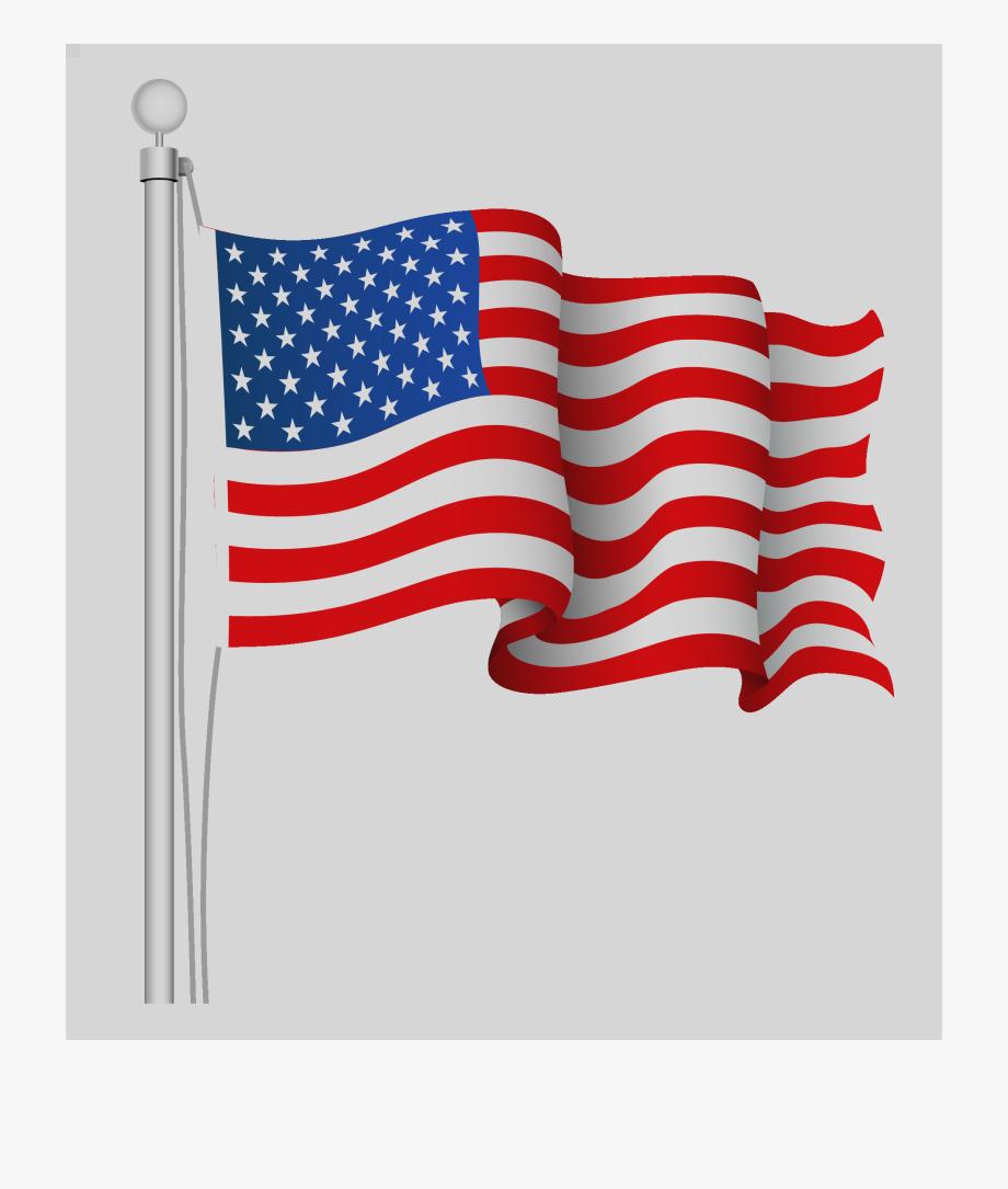Flag american flag.