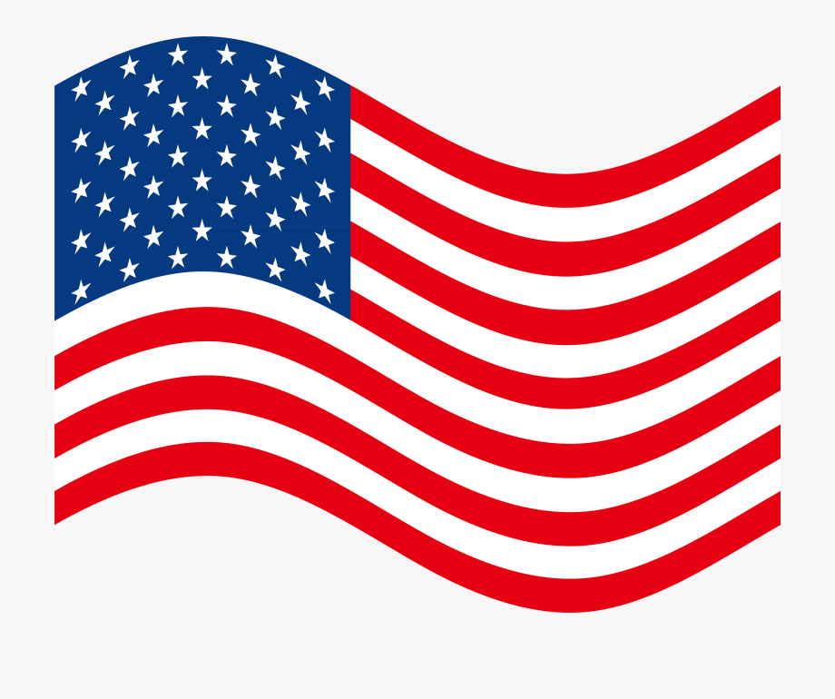 usa clipart clear background