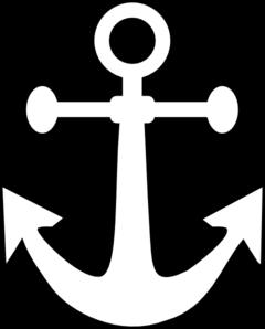 Anchor white