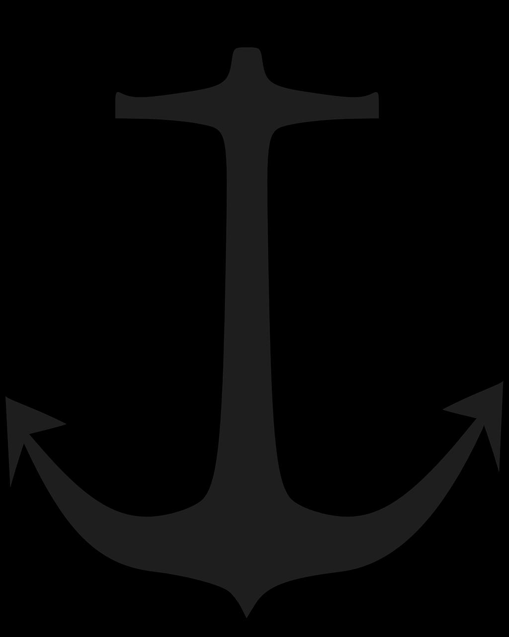 Boat anchor ship navy.
