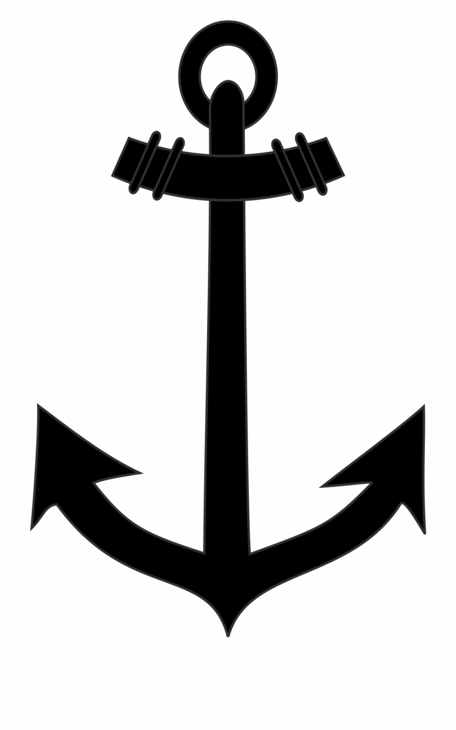 Anchor Clipart Ribbon