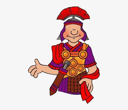 Ancient roman history.
