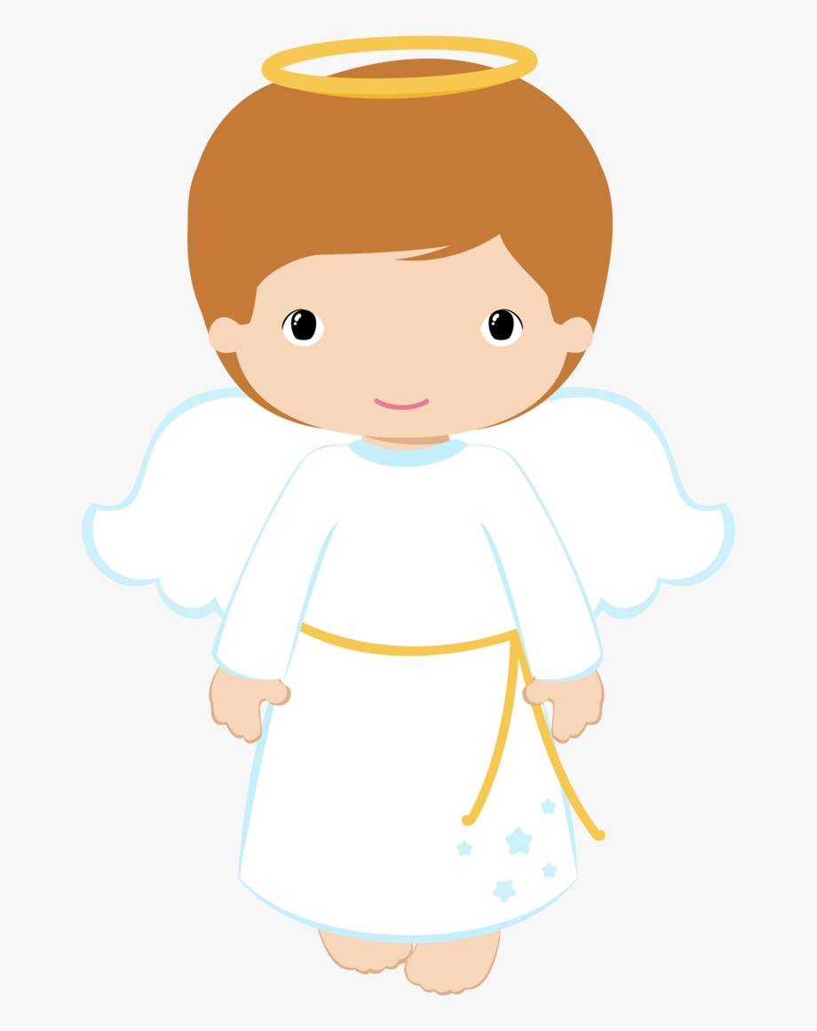 angel boy clipart angels clip 1080 antonia mendez comunion hd pinclipart clipground halo pngfind