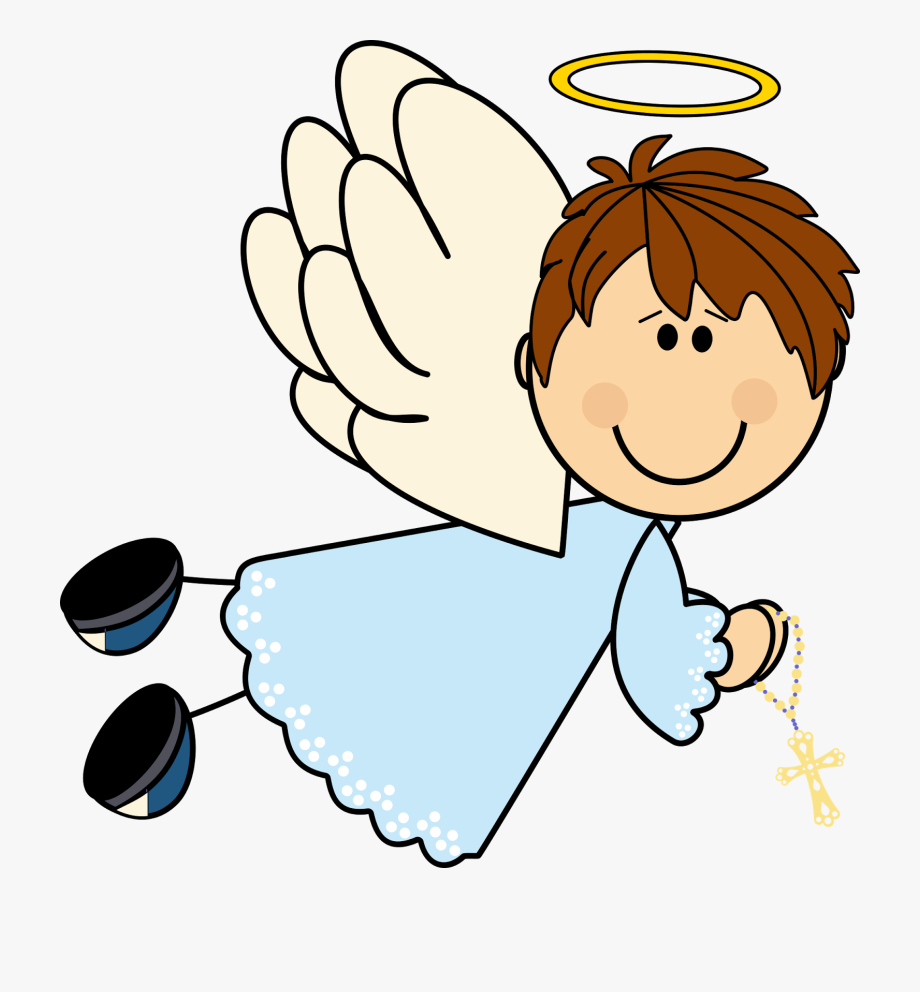angel clipart cliparts baptism