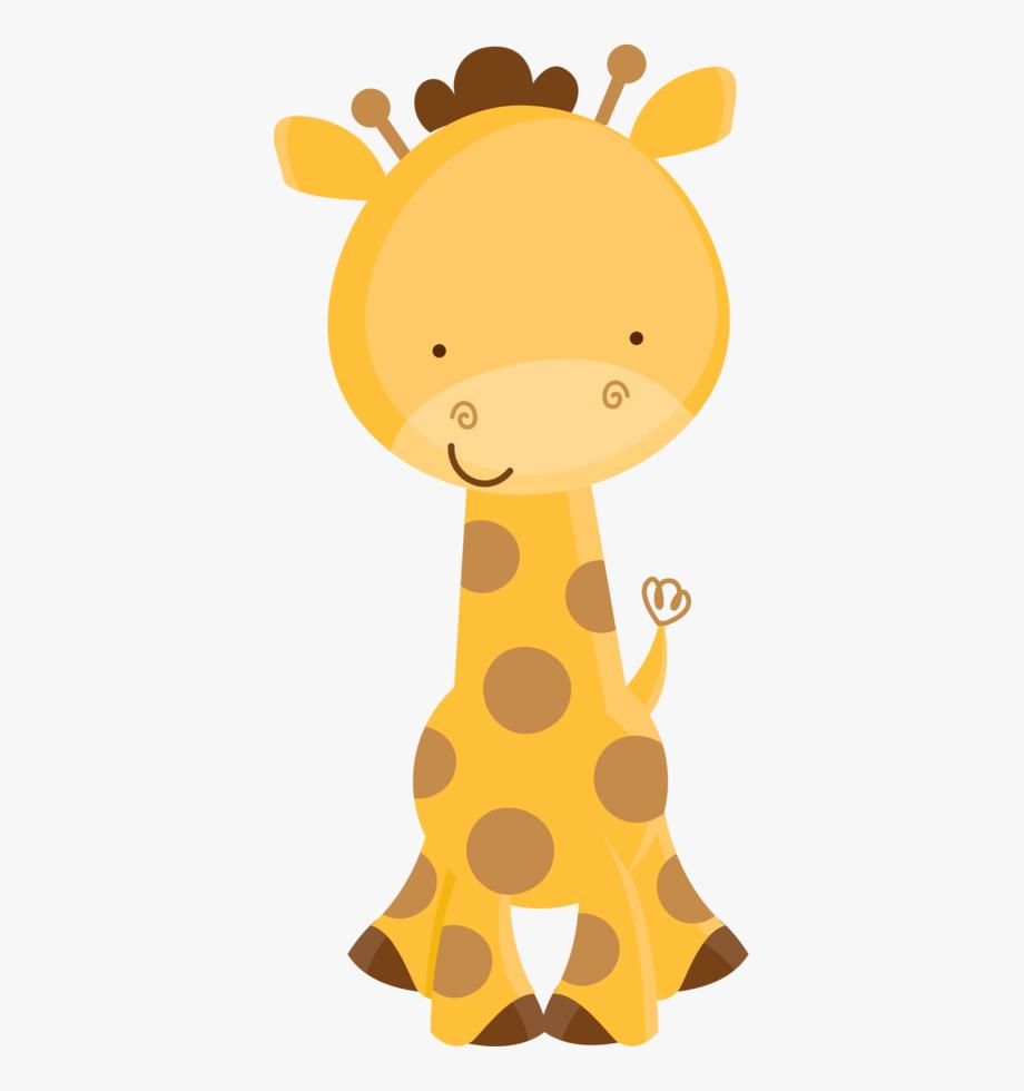 Giraffe clipart jirafa.