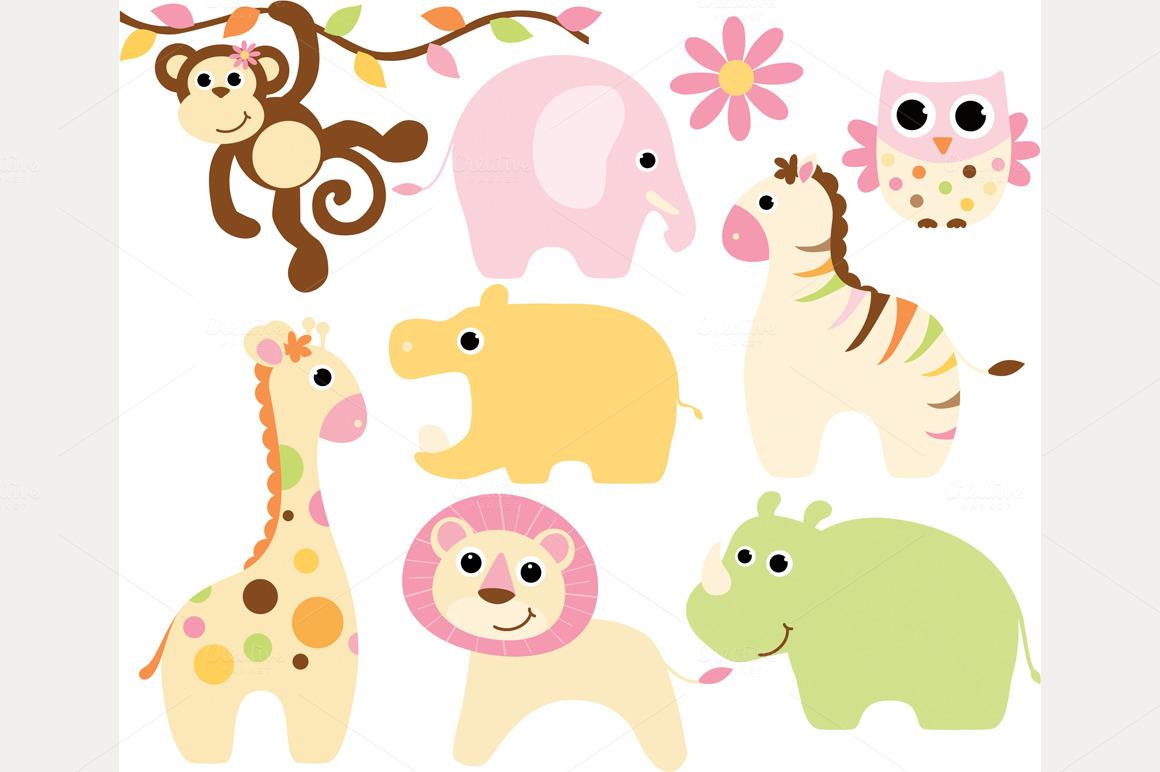 Free baby animals.