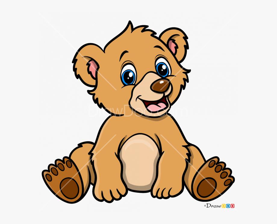 Animal baby draw.