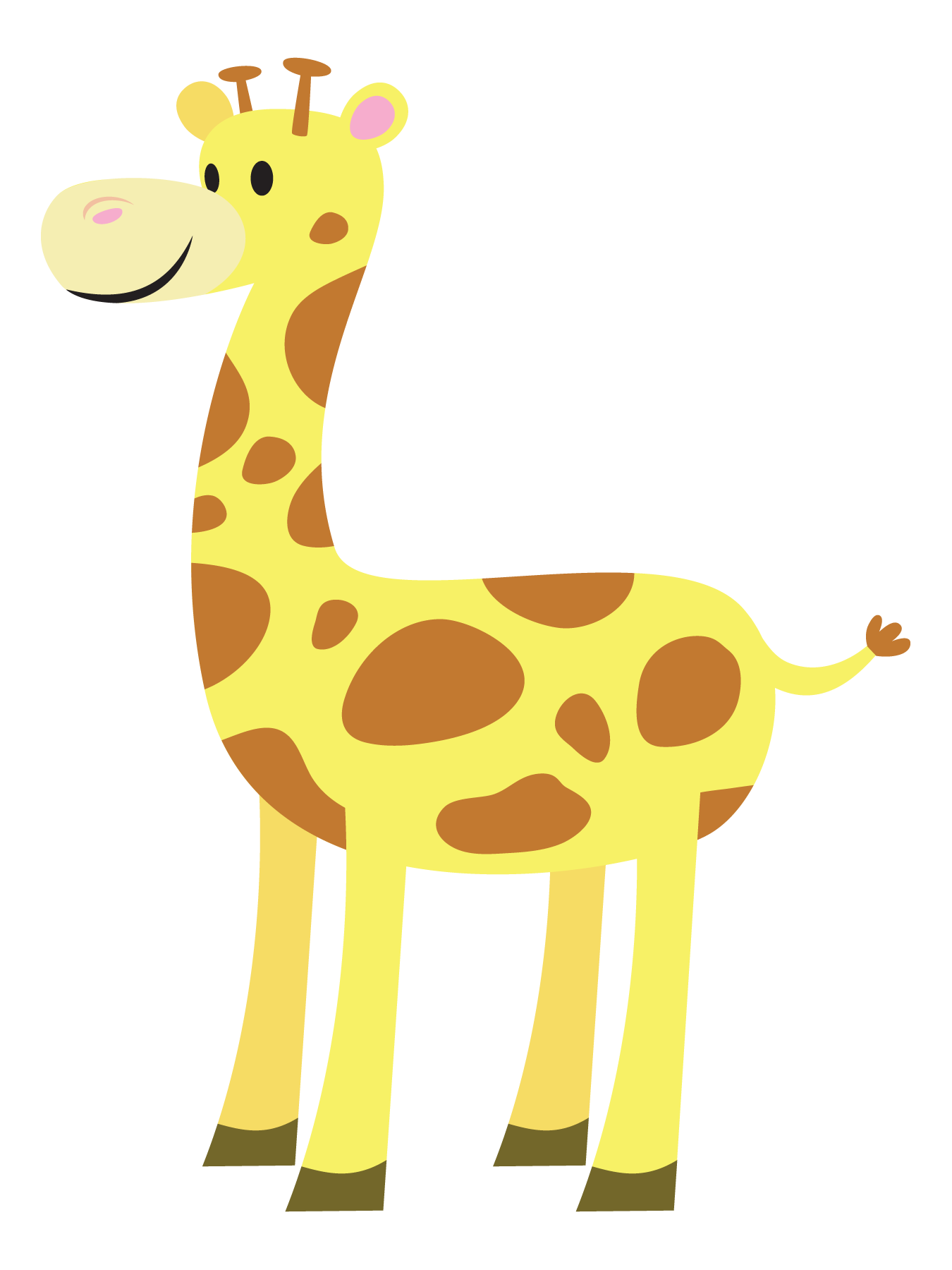Free Free Giraffe Images, Download Free Clip Art, Free Clip
