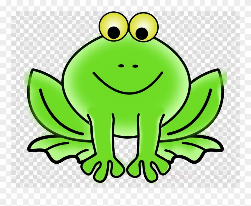 Frog clipart frog.