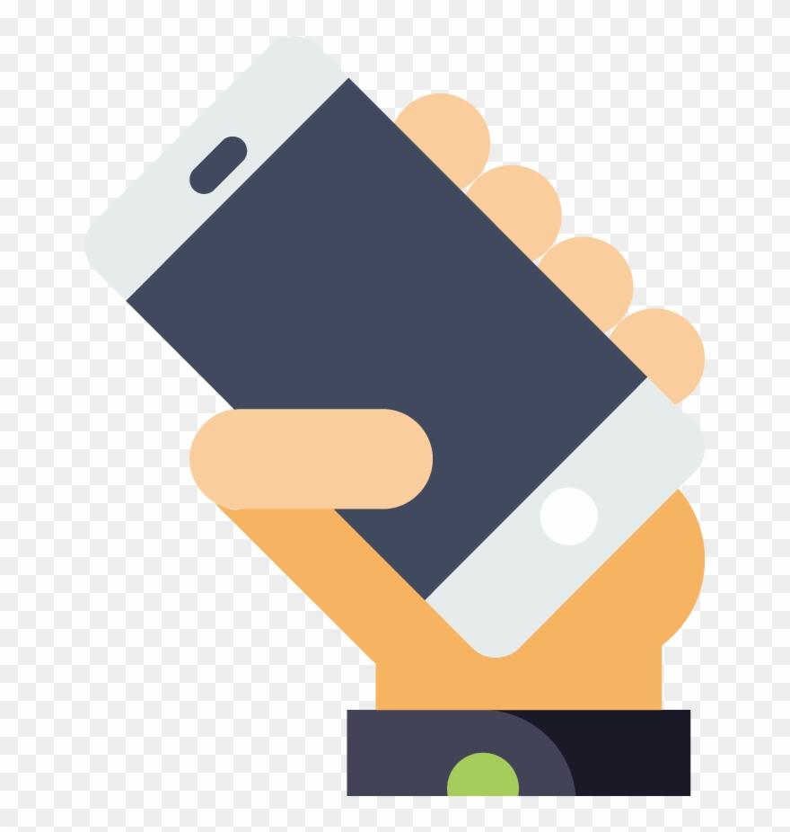 Custom mobile app.