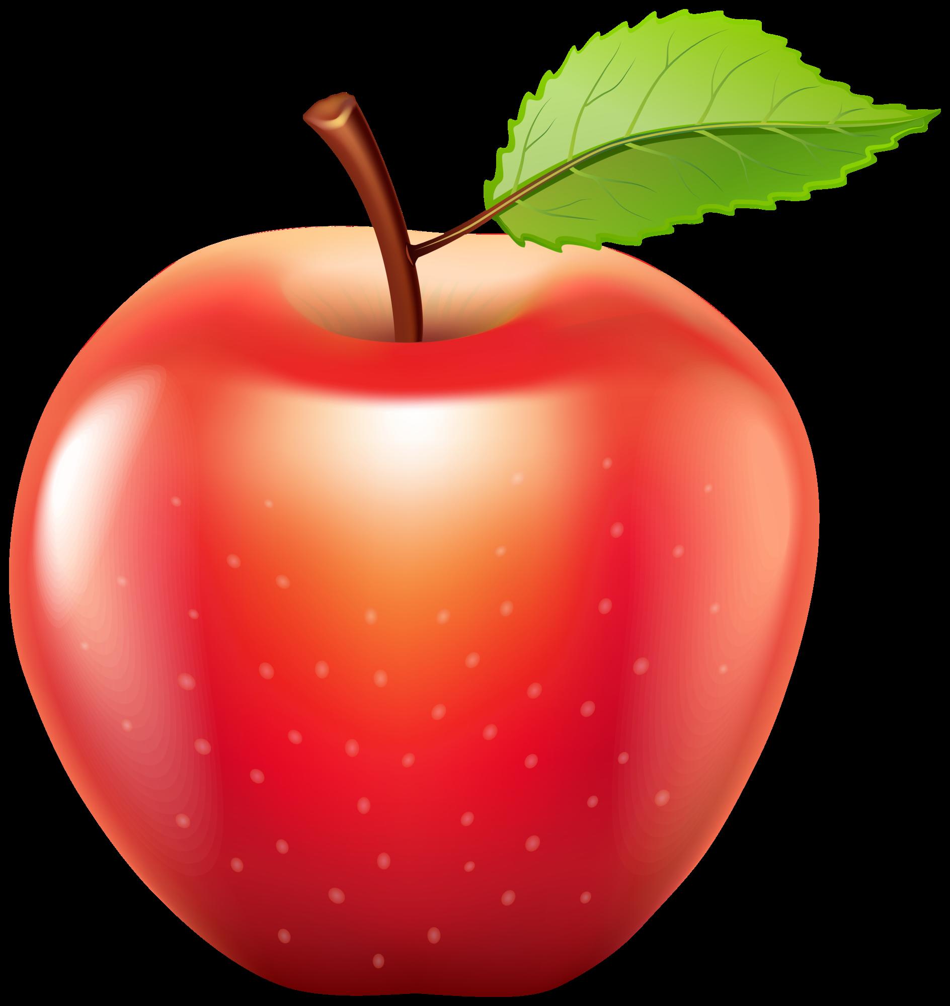 Apple png clip.