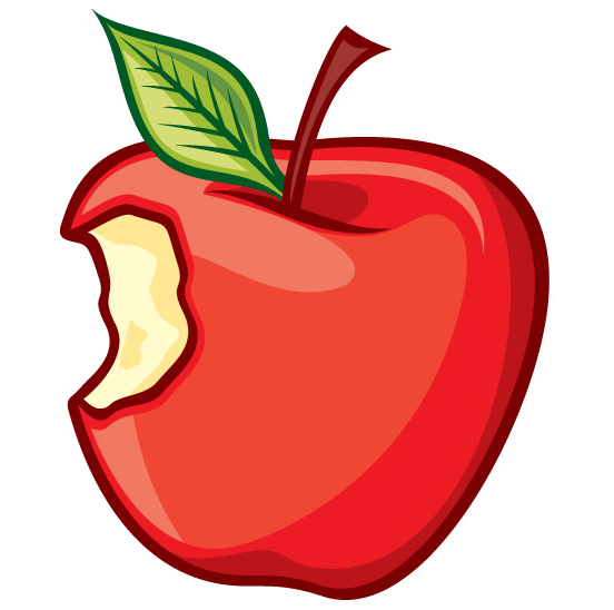 Free Cartoon Apple Pictures, Download Free Clip Art, Free