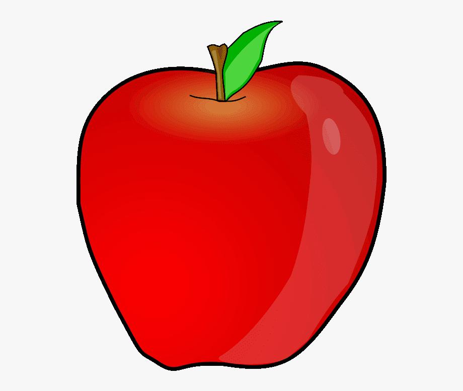 An Apple Clipart Apple Animated Clipart