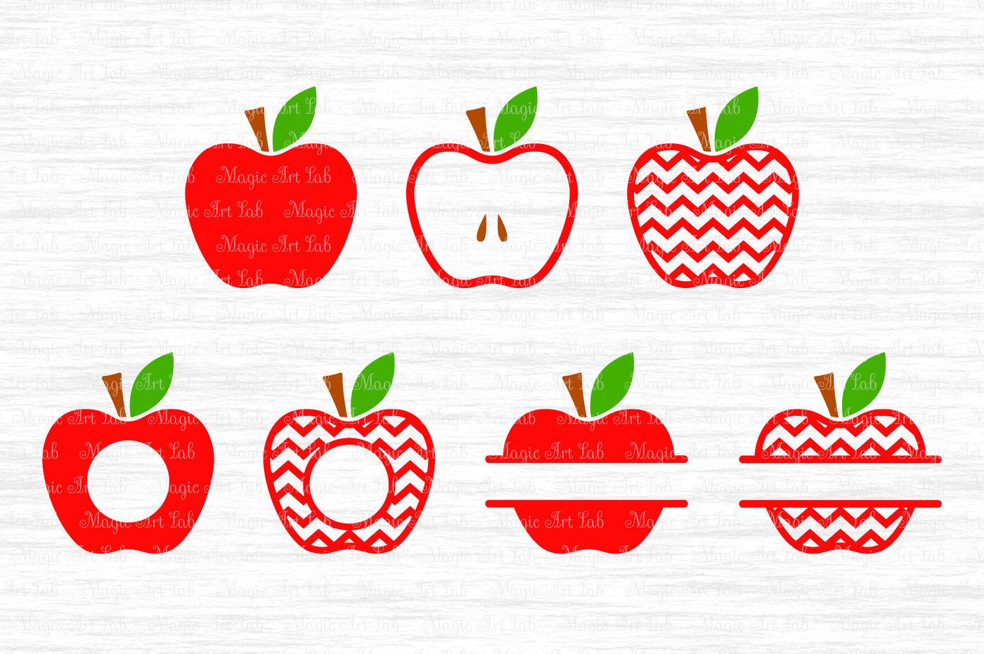 Apple svg apple.