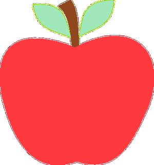 Free Transparent Apple Cliparts, Download Free Clip Art