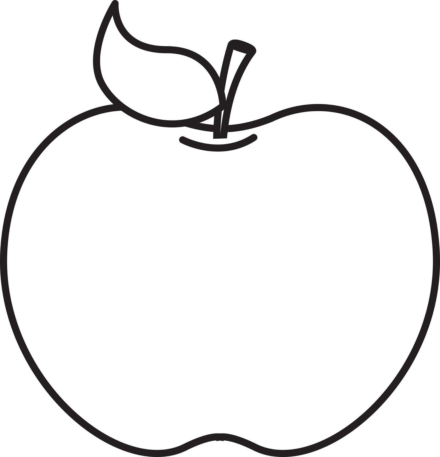 Apple black and.