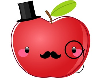 Freebie dapper apple.