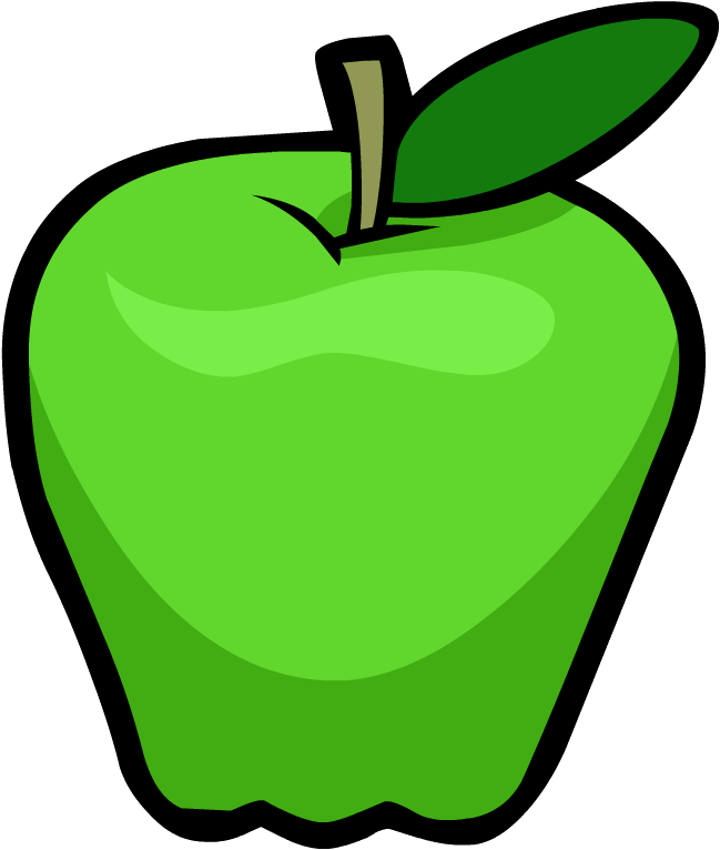 Free Green Apple Pictures, Download Free Clip Art, Free Clip