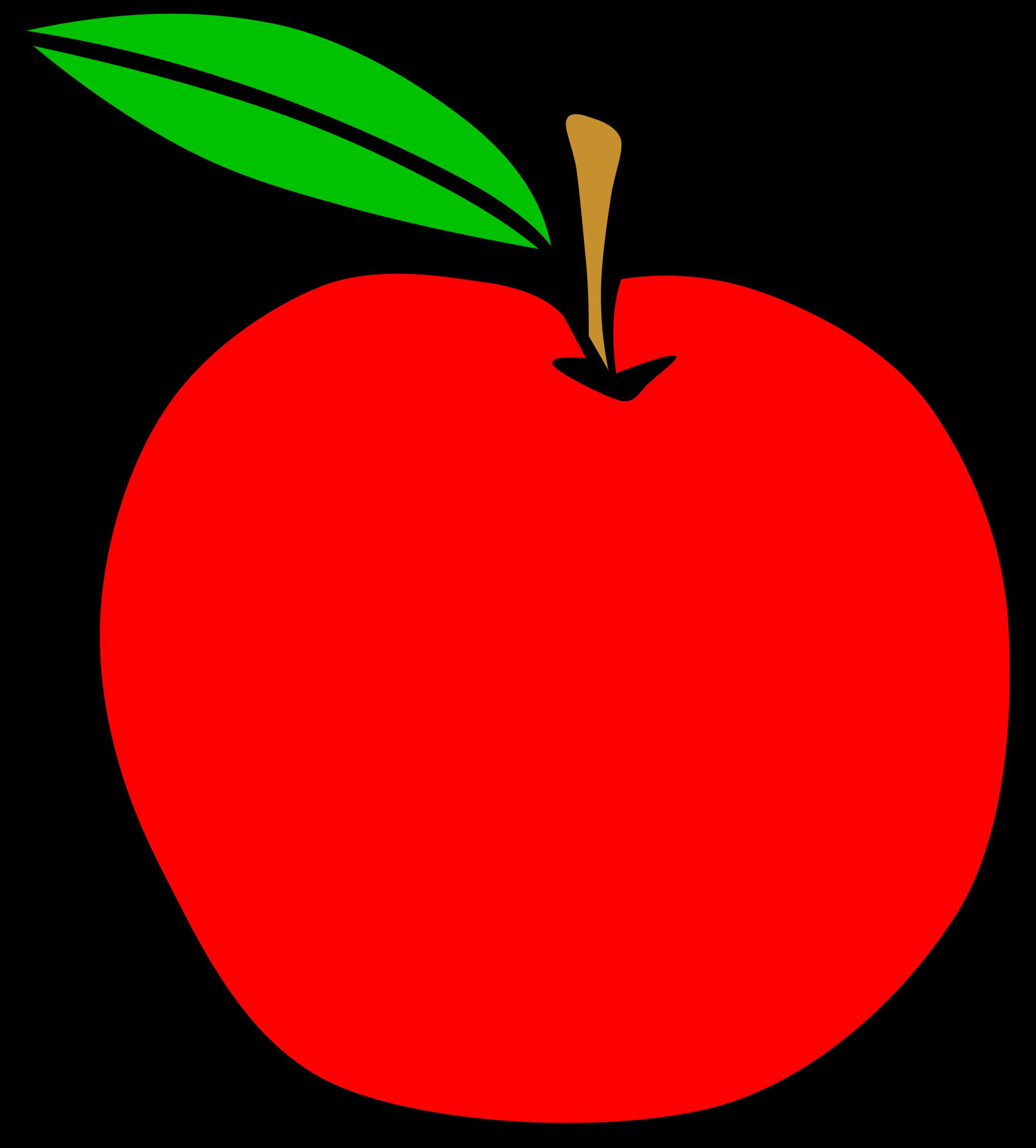 Apple clipart preschool, Apple preschool Transparent FREE