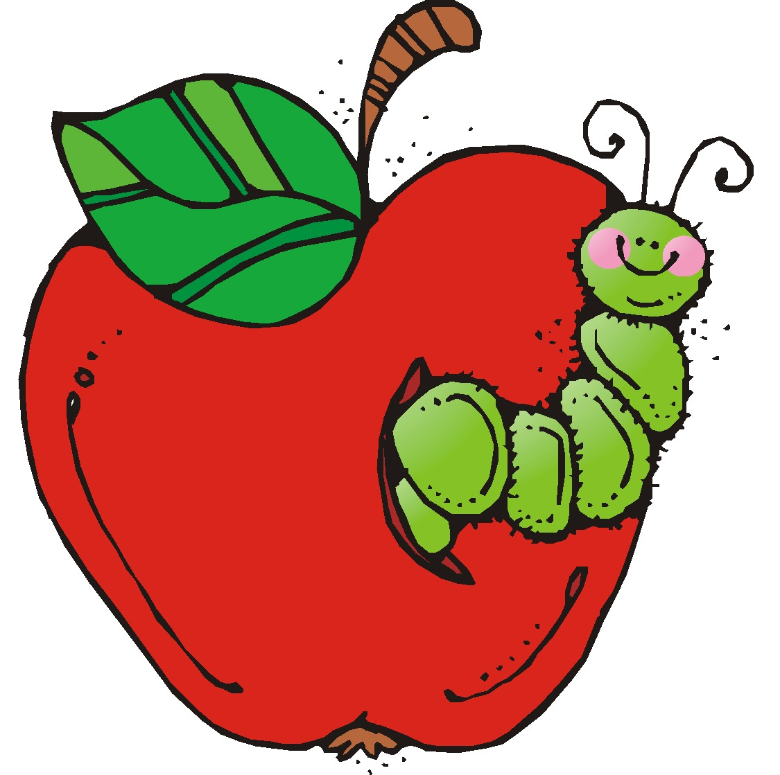 Free School Apple Clipart, Download Free Clip Art, Free Clip