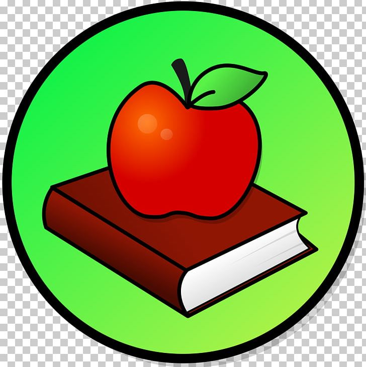 Apple Pencil Book Fall Apples