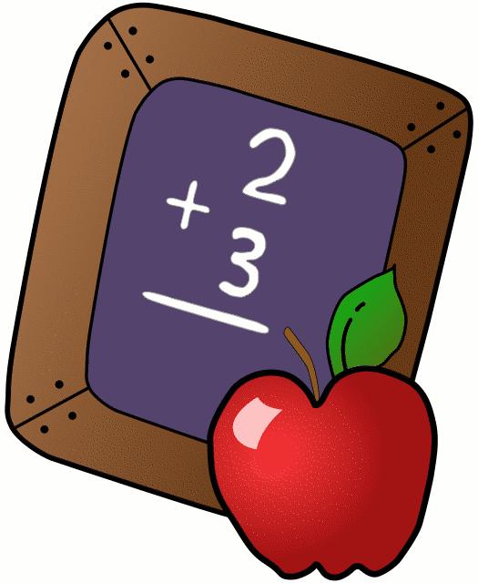 Image teacher apple.