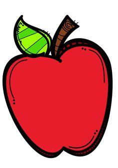 7 Best Apple Clip Art images