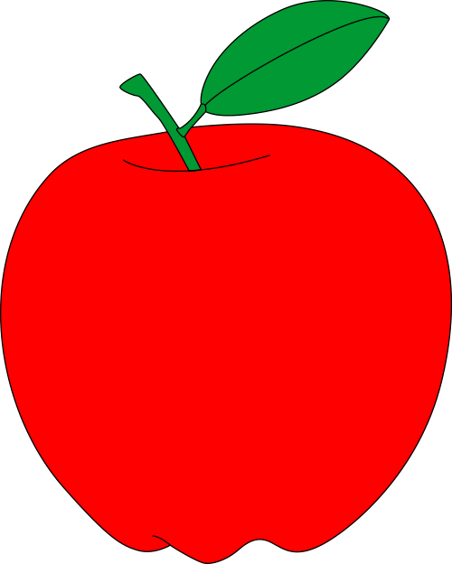 Apples clipart printable, Apples printable Transparent FREE