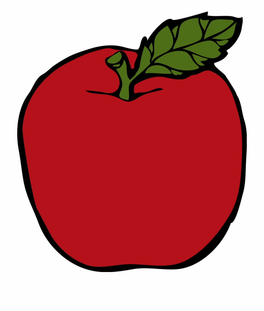 Apple Clipart for printable