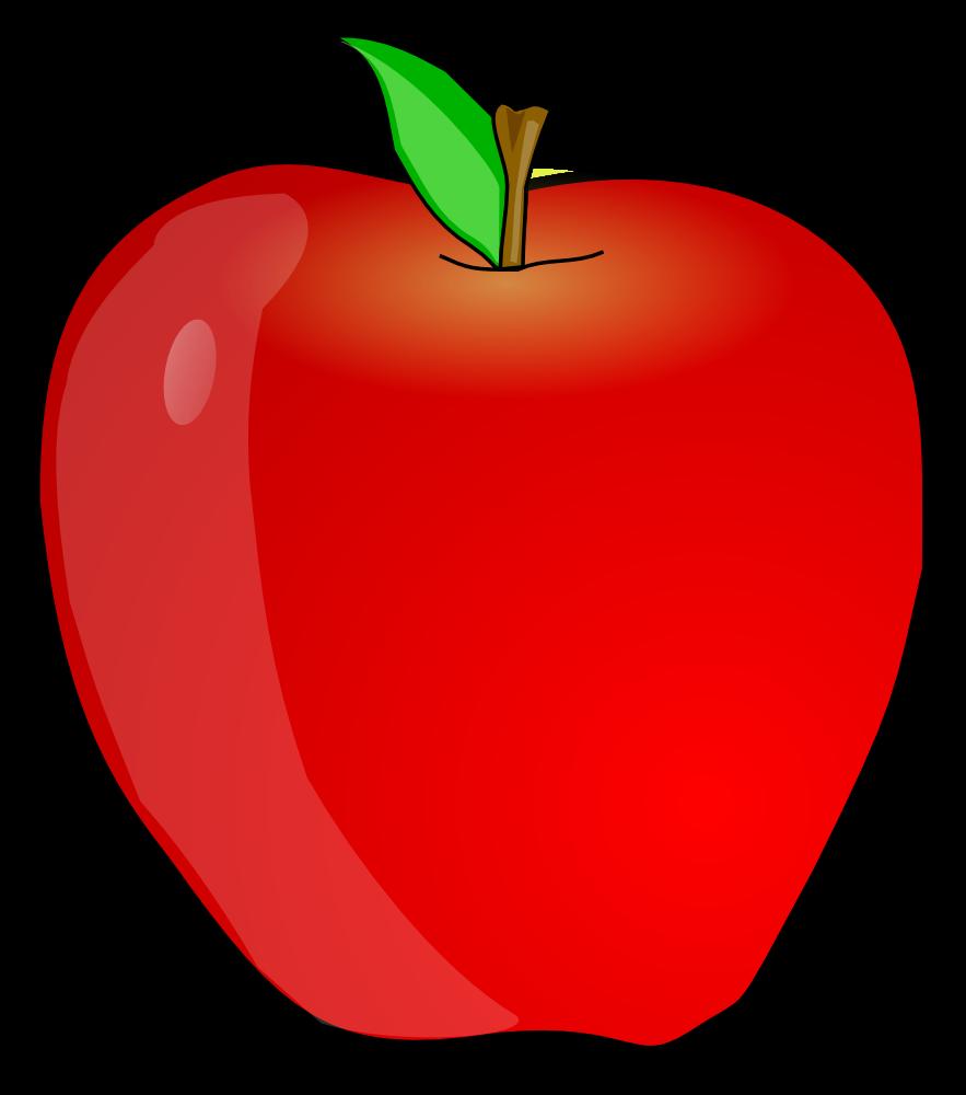 Free School Apple Clipart, Download Free Clip Art, Free Clip