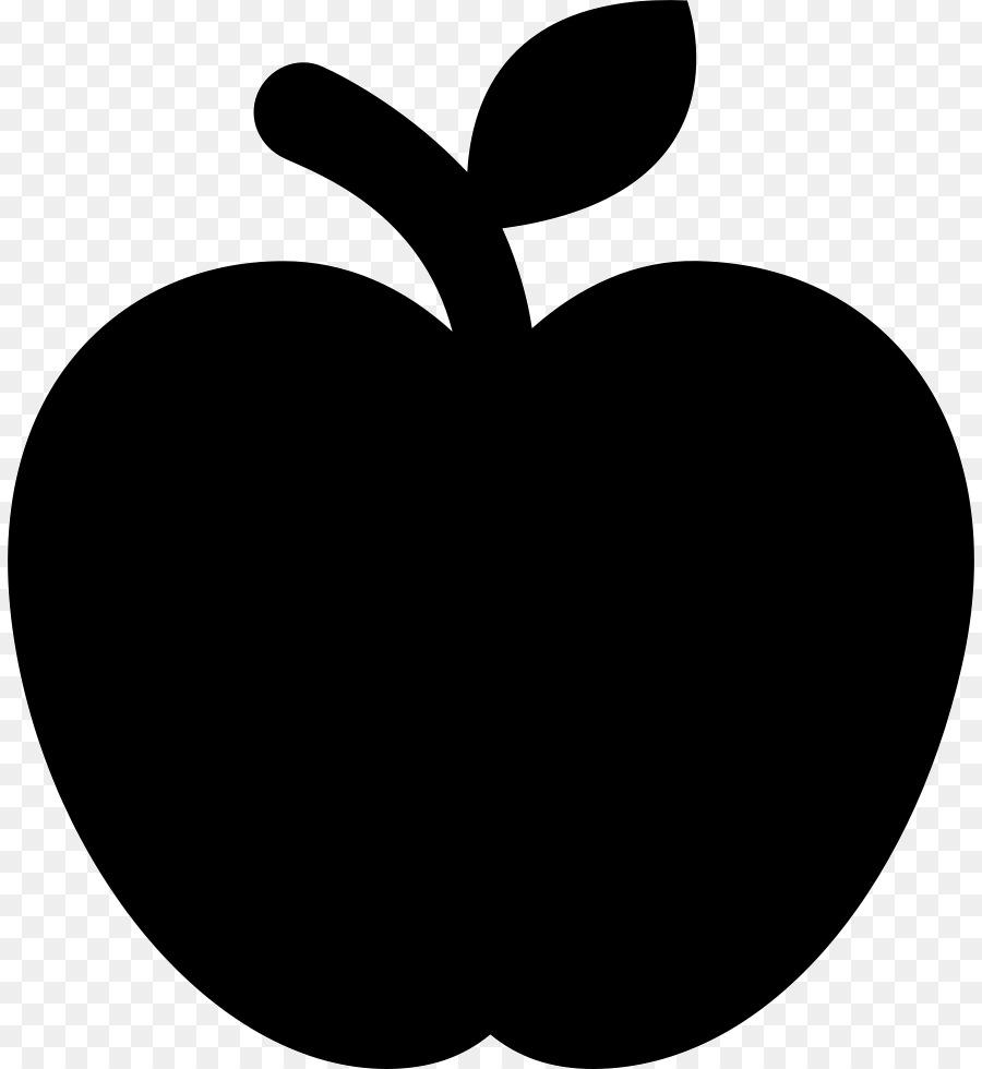 Heart silhouette clipart.