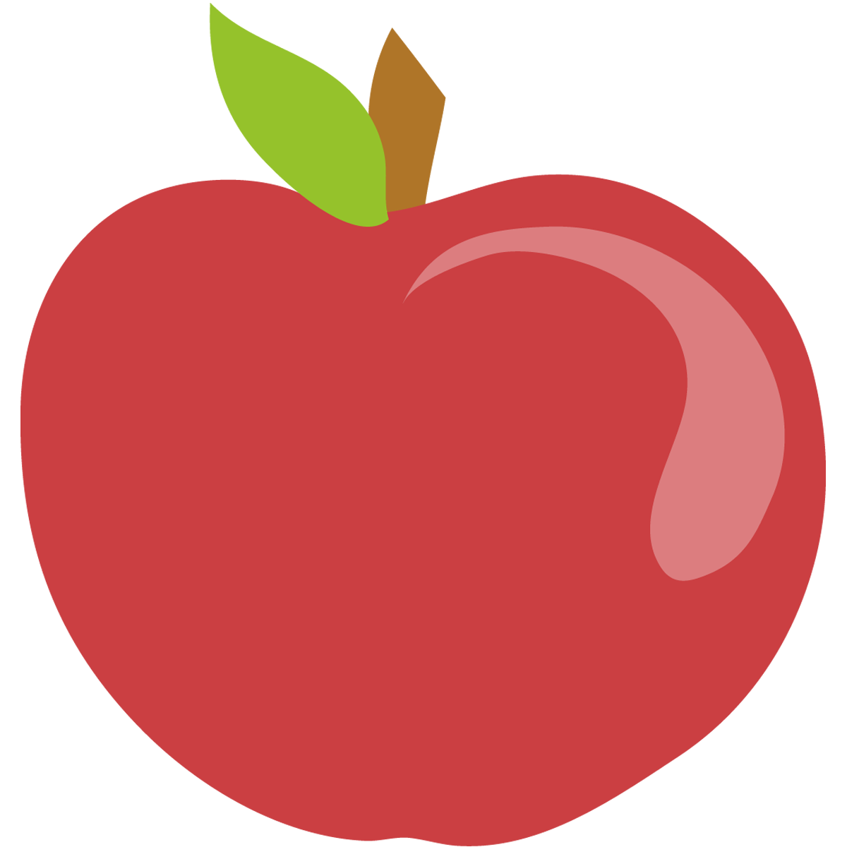 Snow White Apple Emoji Seven Dwarfs Clip art