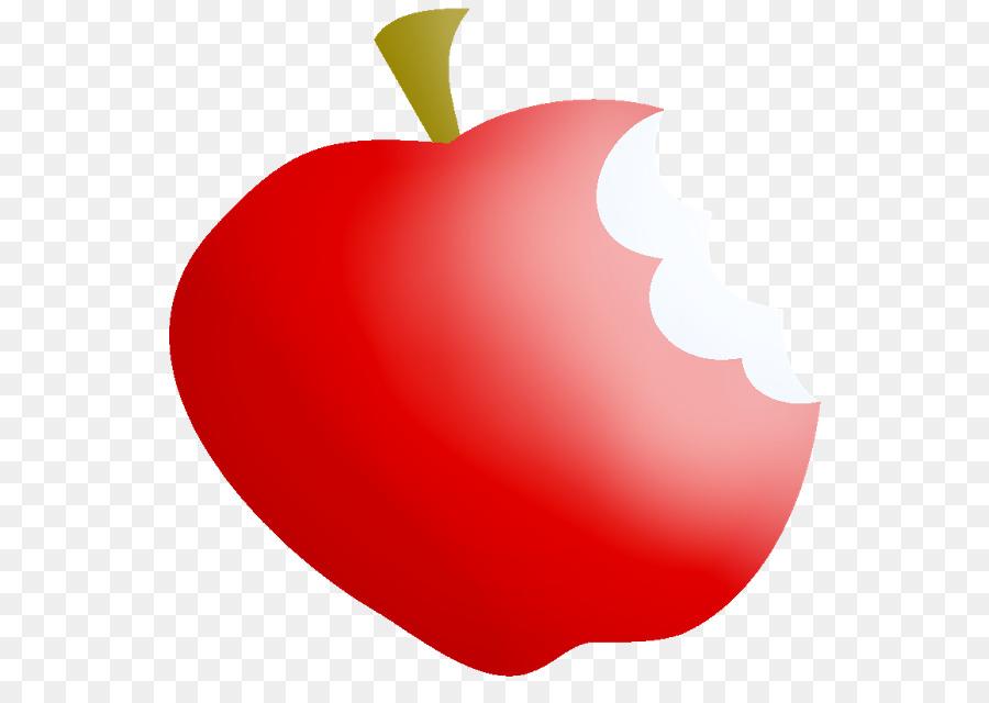 Apple snow white.