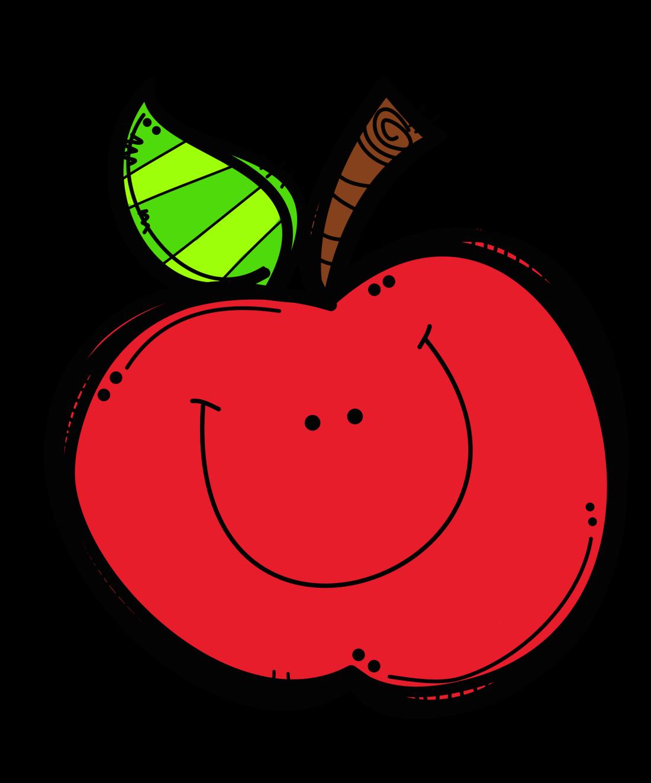 Best Teacher Apple Clipart