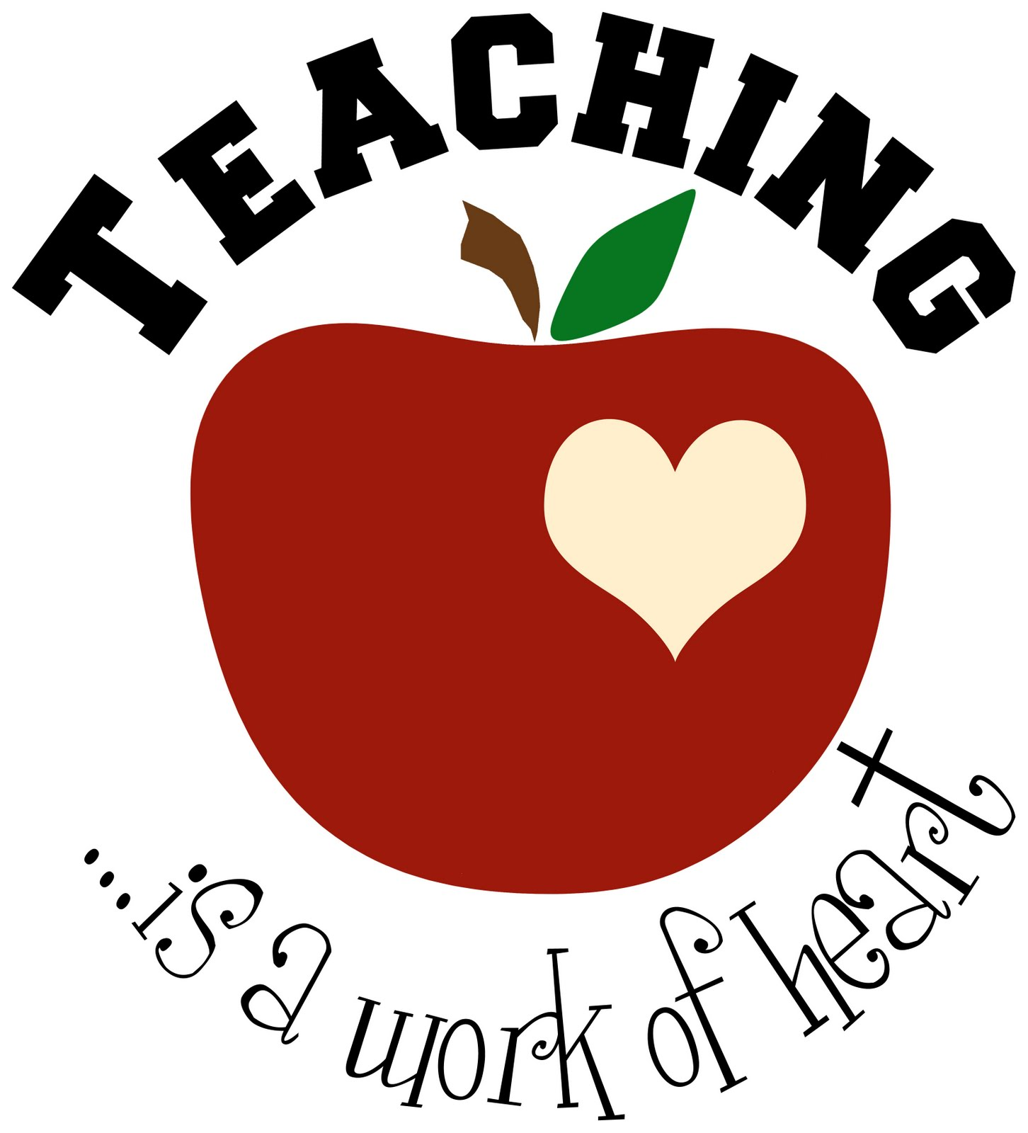 Teacher appreciation clip.